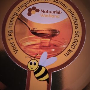 Nederlandse honing