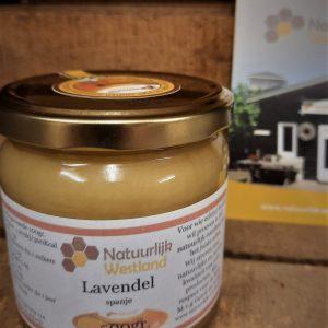 lavendel honing 500gr
