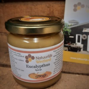 Eucalypthus 500gr