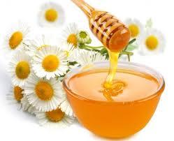 Honing mede