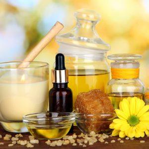 Honing recepten/apitherapie